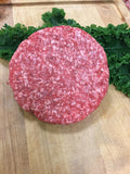 30 Days Aged Beef King Size Burger