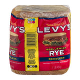 Levys Seedless Real Jewish Rye