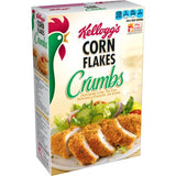 Kelloggs Corn Flake Crumbs