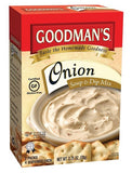 Goodmans Onion Soup & Dip Mix