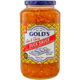 Golds Hot & Spicy Duck Sauce
