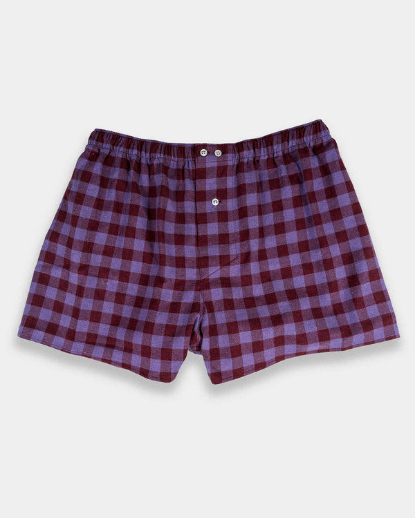 Frick Pond Loop Boxer Shorts