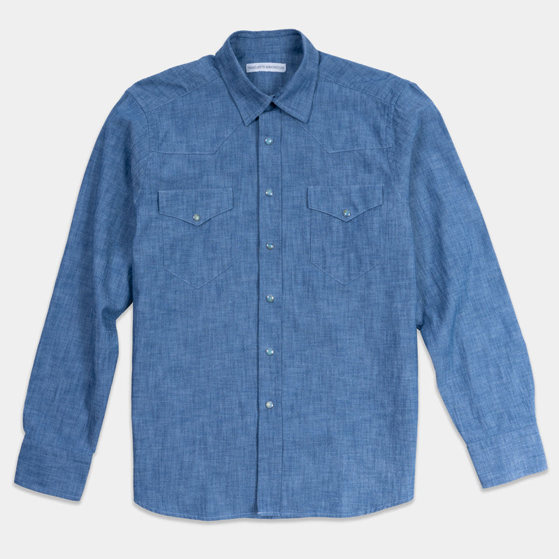 The Heritage Western Shirt