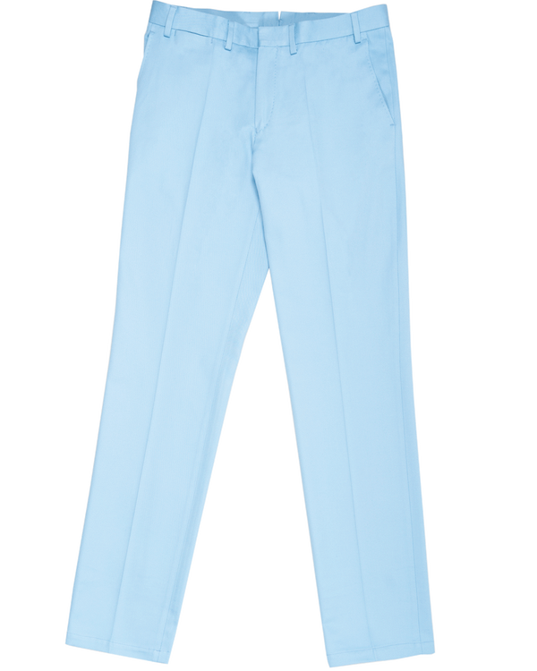Straight Eiffel 65 Blue Pant