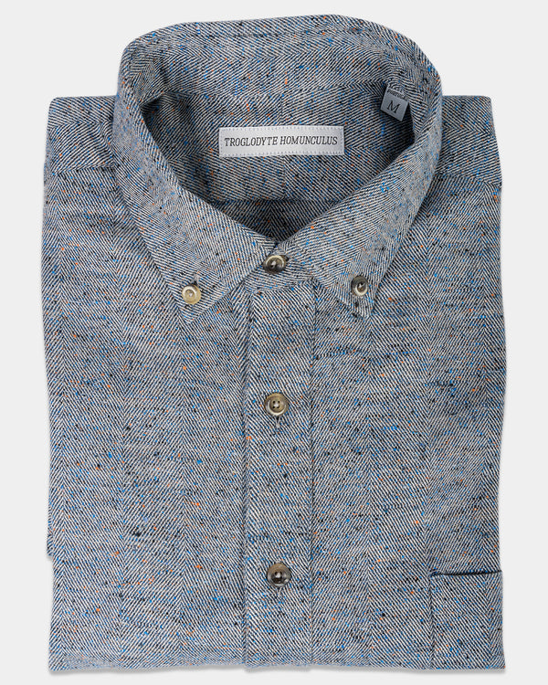 Boss Tweed Shirt