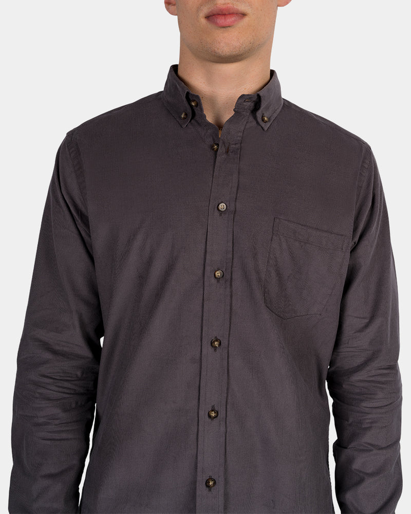 Lemnian Clay Shirt