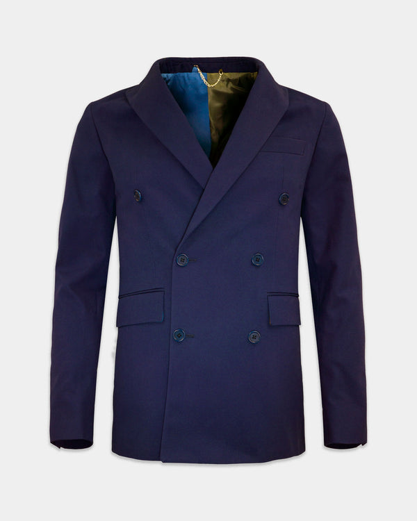 Miles DB West Point Navy Jacket