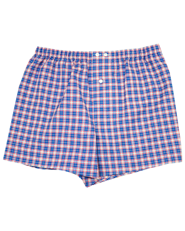 Mrs. Jones Boxer Shorts