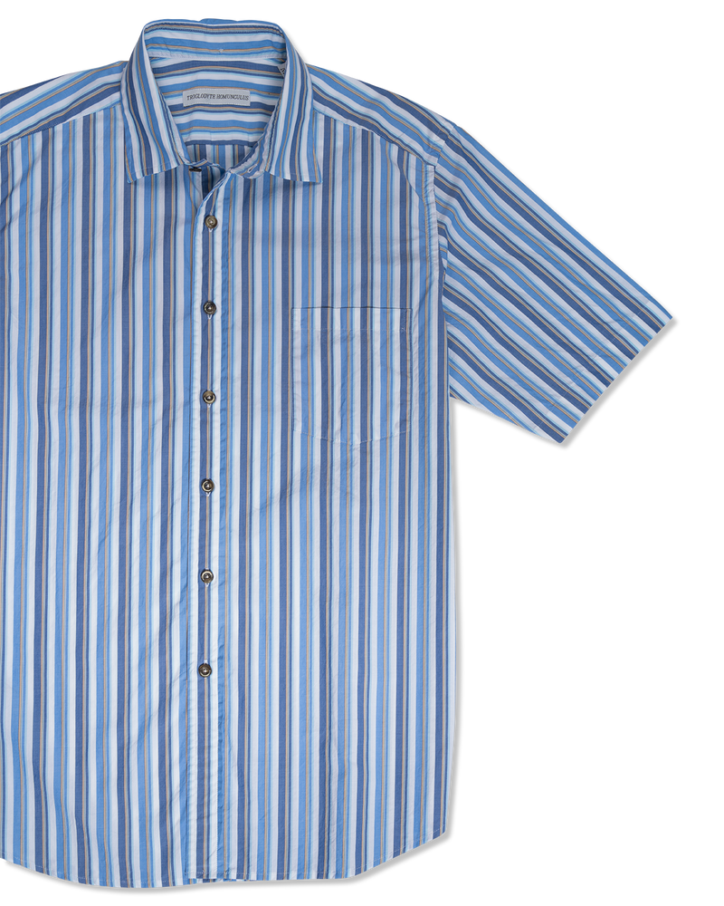 Old Montauk Short Sleeve Shirt (Sale)
