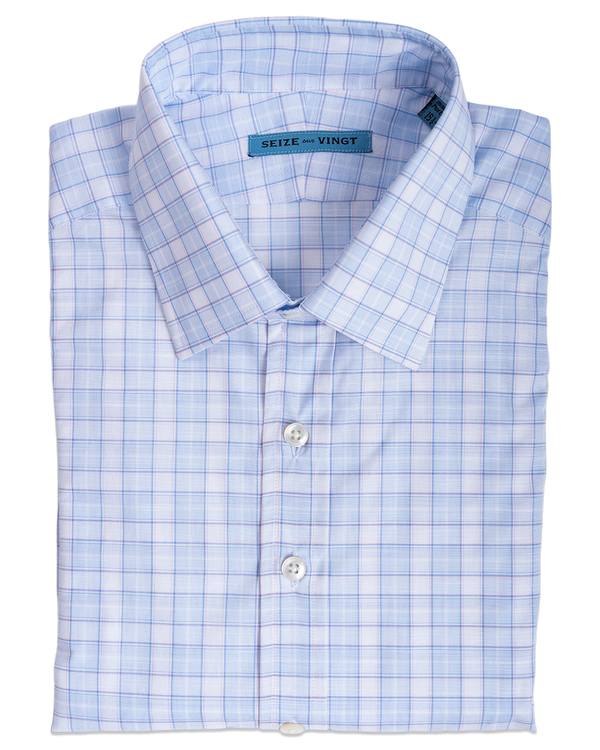 SV15 Coleridge Shirt