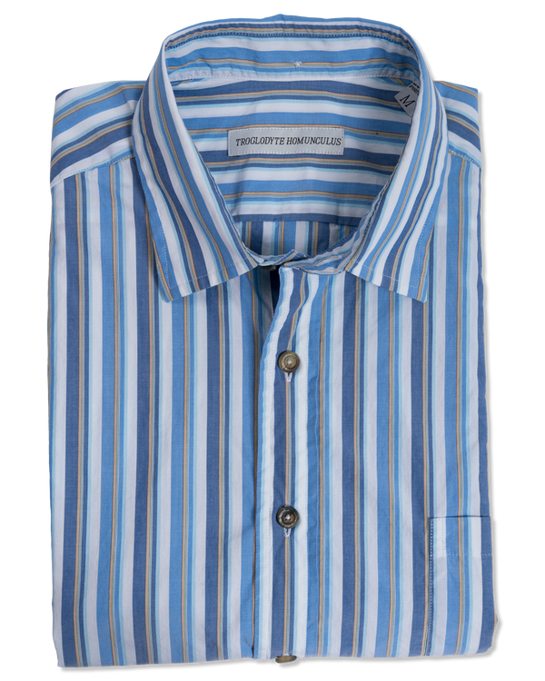 Old Montauk Short Sleeve Shirt