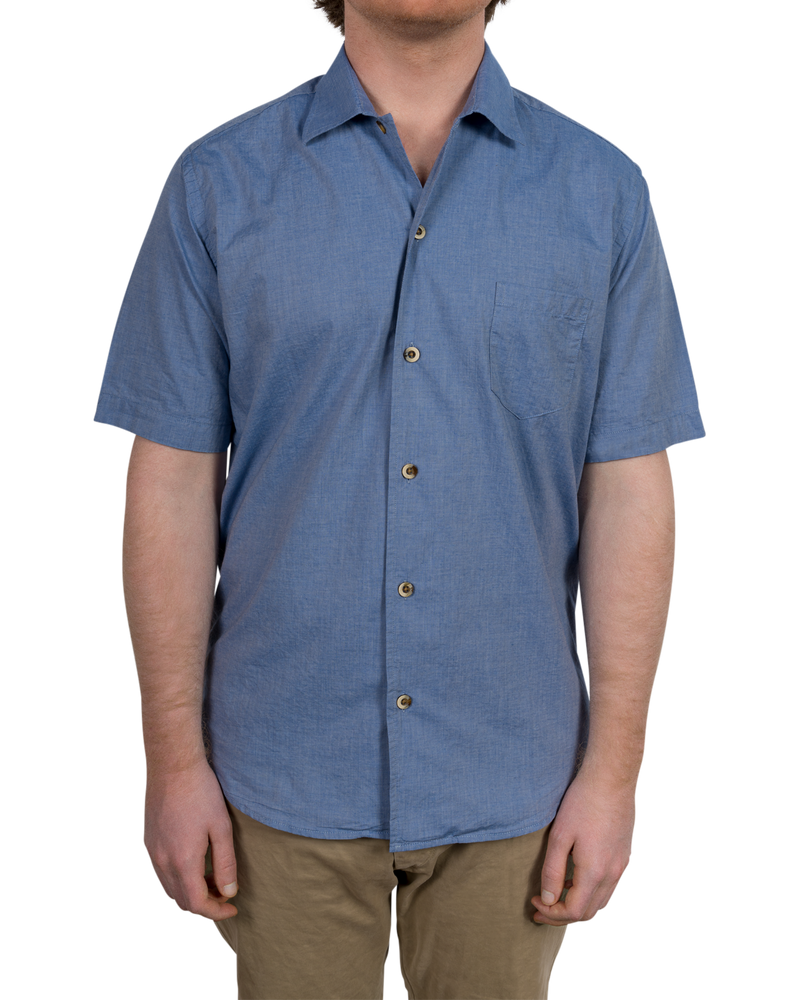 Cape Ann Short Sleeve Shirt (Sale)