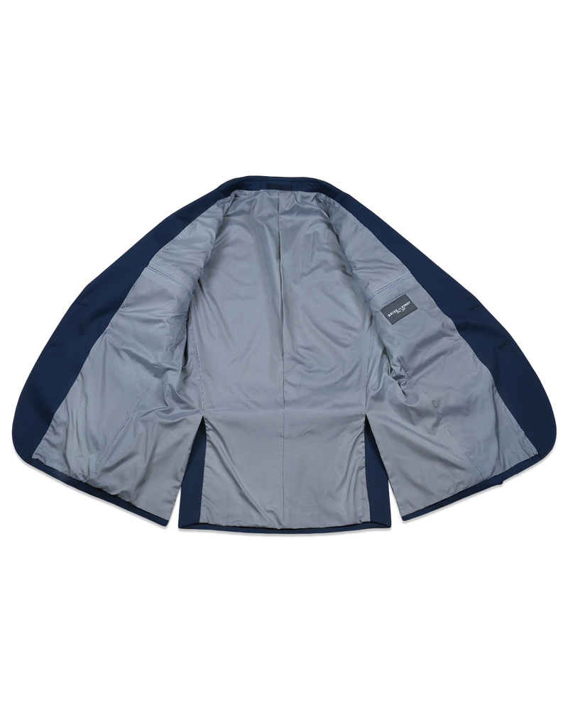 Rock Pocket Jacket