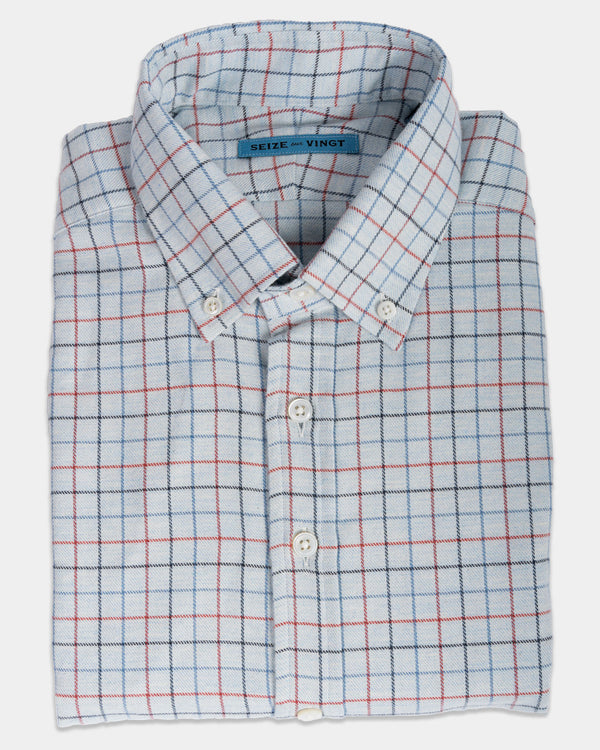 Dunnet Bay Shirt