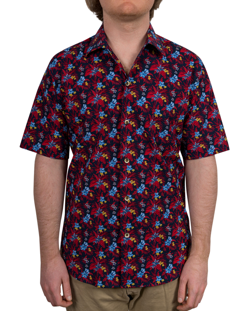 Islamorada Short Sleeve Shirt (Sale)