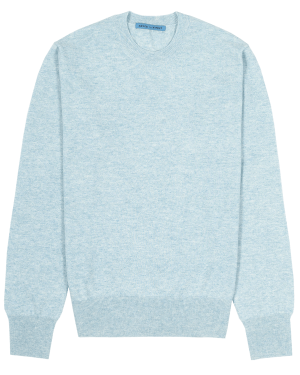 Devil's Bit Lightweight Crew Neck Sweater
