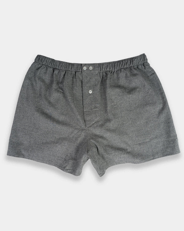 Birch Winter Boxer Shorts