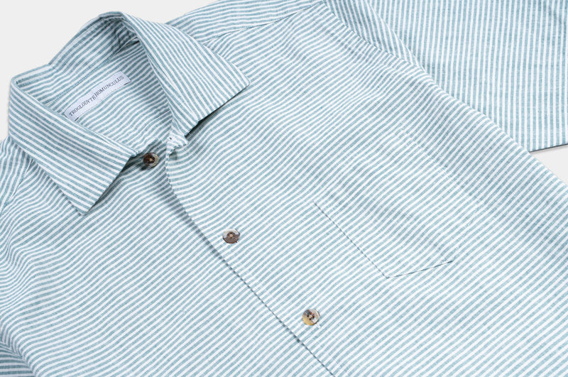 Sequoia Short Sleeve Shirt