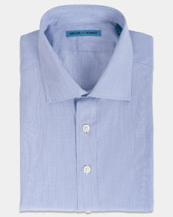 La Peer Shirt Spread Collar