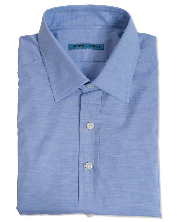 Blue Breath Shirt (Sale)