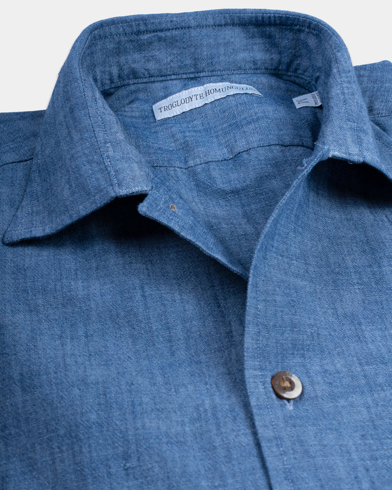 The Heritage Short Sleeve Shirt
