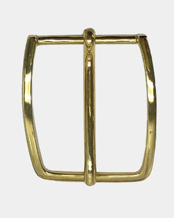 Gold Tone Belt Buckle (Sale)