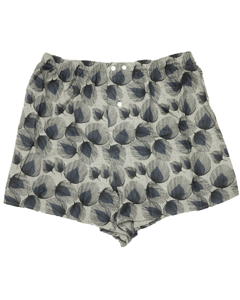 Melton Leaf Boxer Shorts