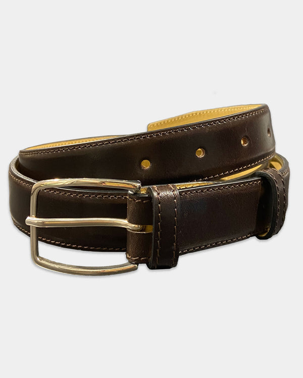 Brown Belt Strap
