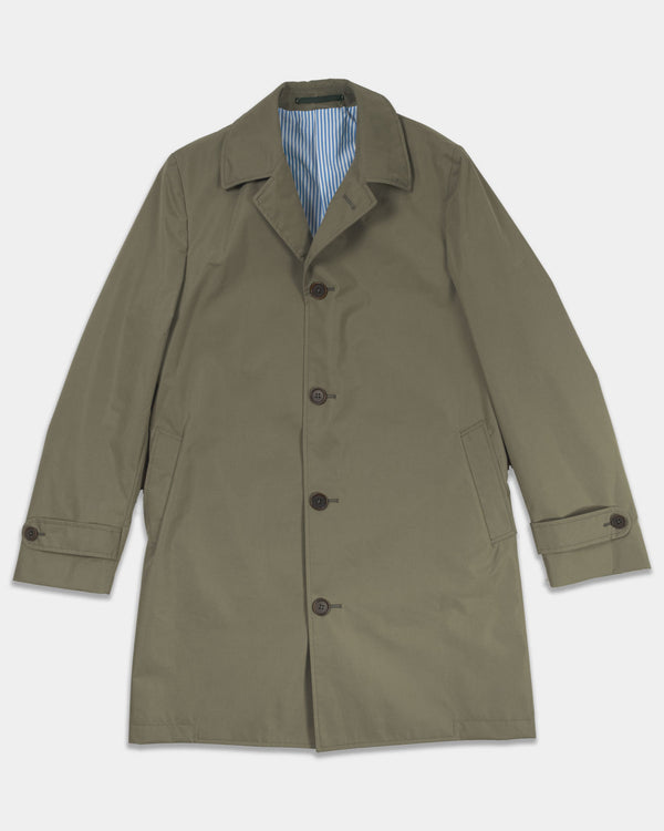 Magallana Raincoat