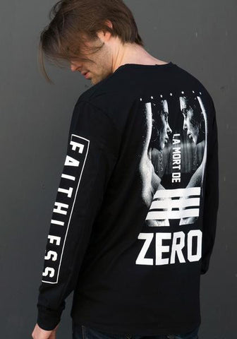 Faithless Long Sleeve Tee - sale