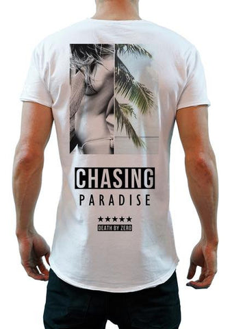 Tropical Paradise Tee - NEW
