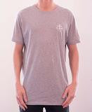 WARRIOR-T-SHIRT-GREY