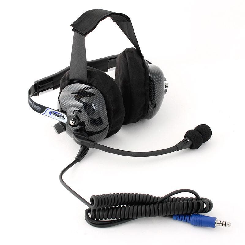 H42 Ultimate Carbon Fiber Headset