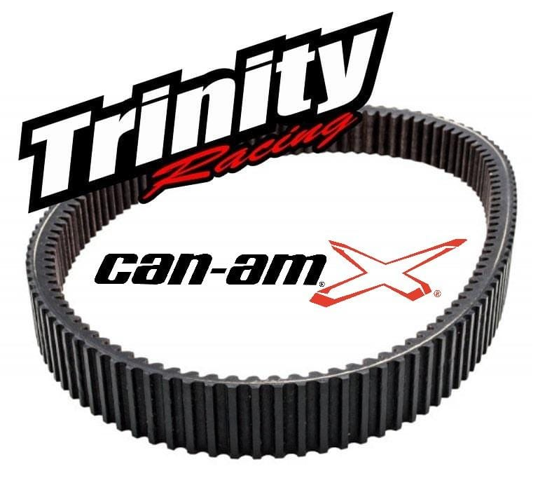 Trinity Racing Belt - Can Am X3 EXTREME