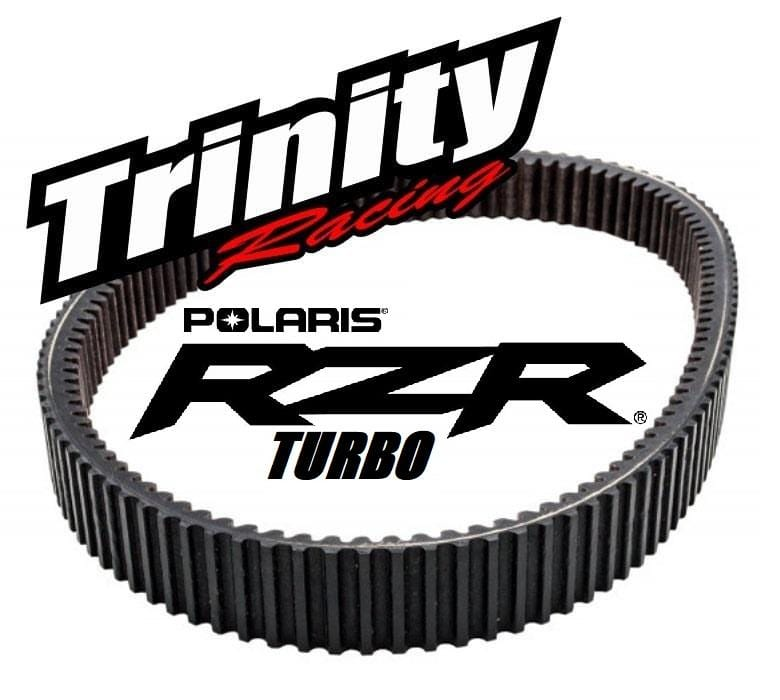 Trinity Racing Belt - RZR XP Turbo SAND STORM