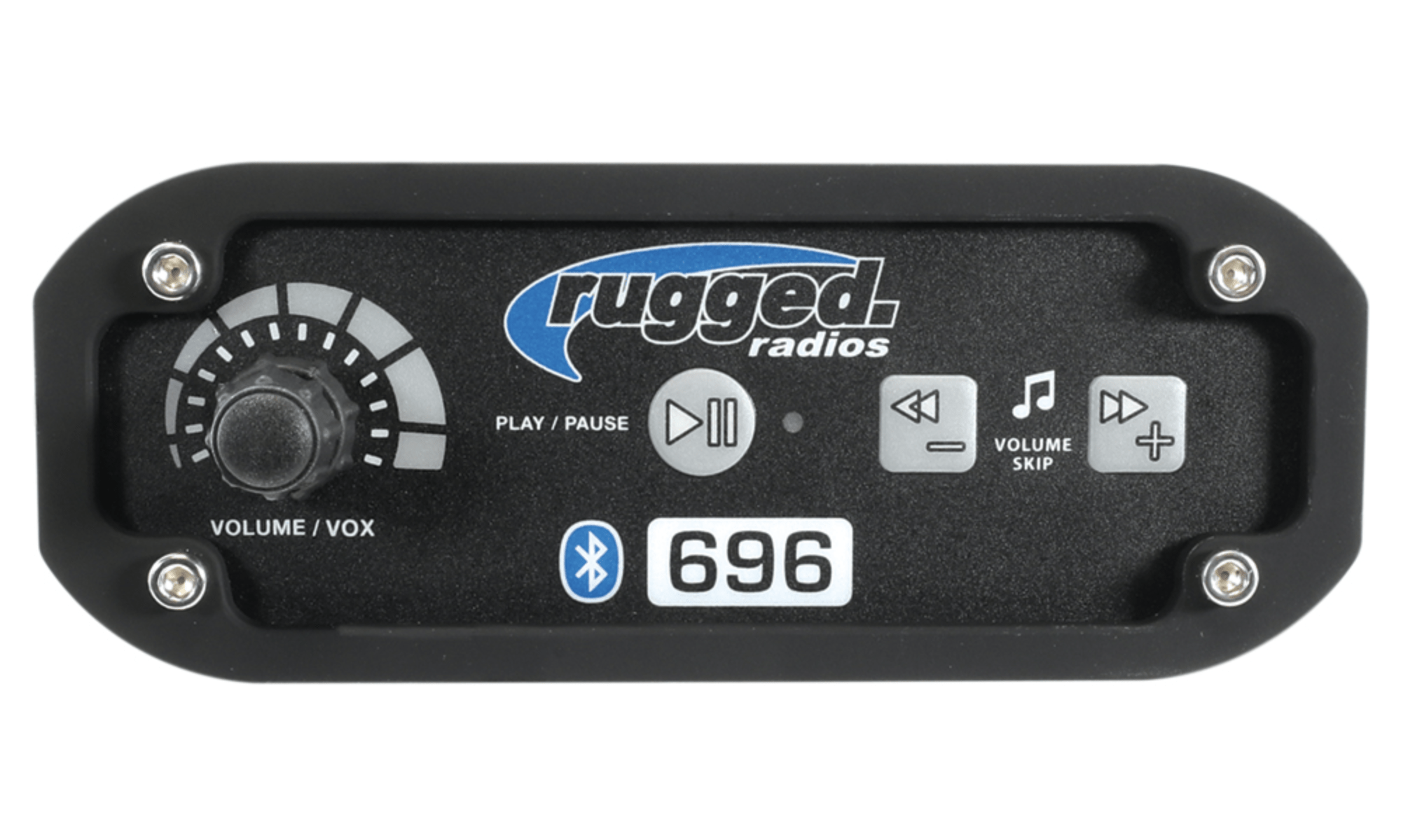 RRP696 Intercom, Expandable Bluetooth 2-4 Place Intercom