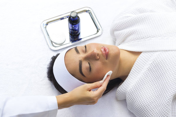 Chemical Peels: 6 Weeks to Your Dream Skin
