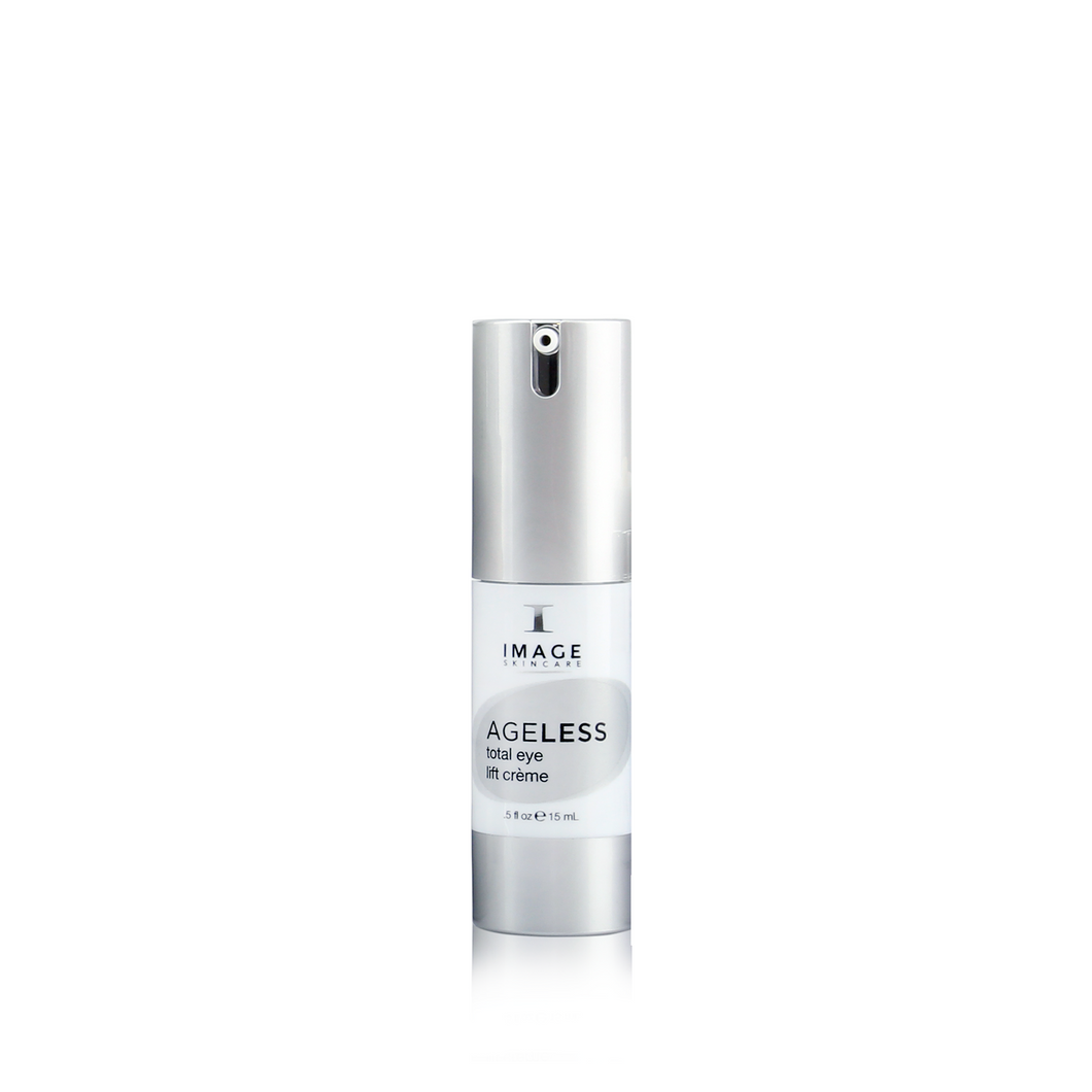 AGELESS Total Eye Lift Crème mit Apfel