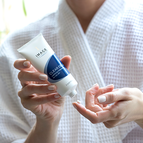 CLEAR CELL Mattifying Moisturizer (For Oily Skin)