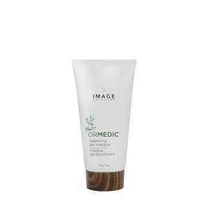 New ORMEDIC Balancing Gel Masque