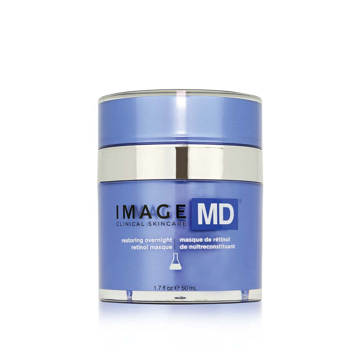 MD Restoring Overnight Retinol Masque