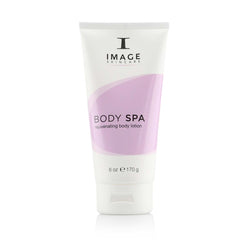 BODY SPA Rejuvenating Body Lotion