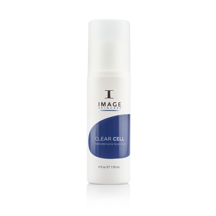CLEAR CELL Clarifying Scrub