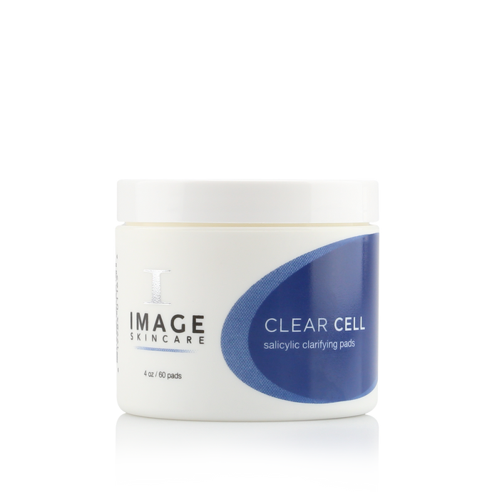 CLEAR CELL Clarifying Pads