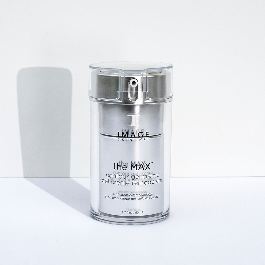 The MAX Stem Cell Contour Crème (Microburst-Technology)