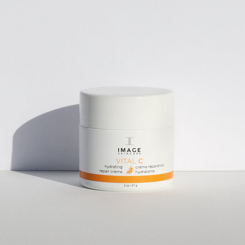 NEW VITAL C Hydrating Repair Crème