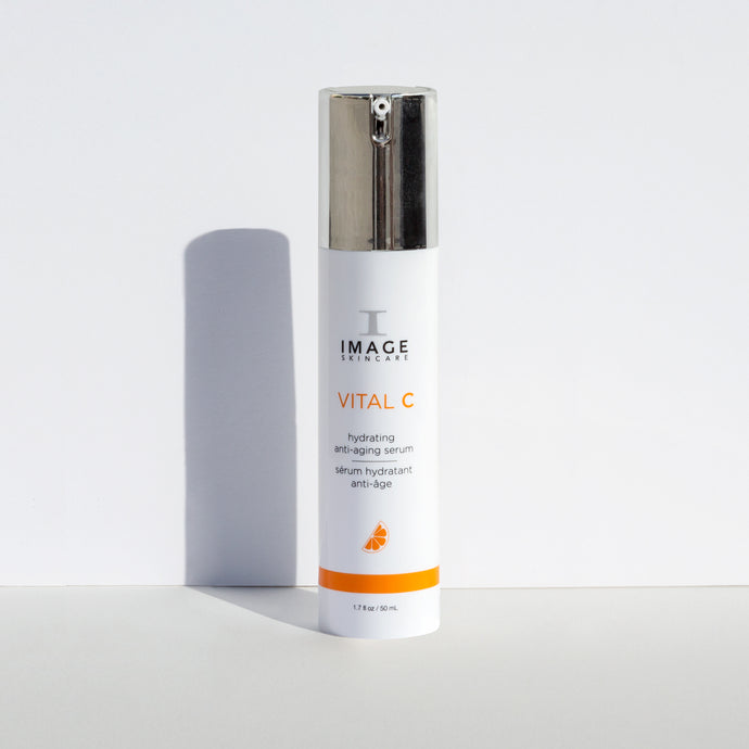 NEW VITAL C Hydrating Anti-Aging Serum