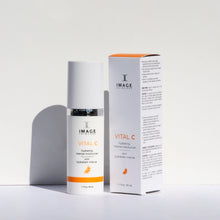 Laden Sie das Bild in den Galerie-Viewer, NEW VITAL C Hydrating Intense Moisturizer