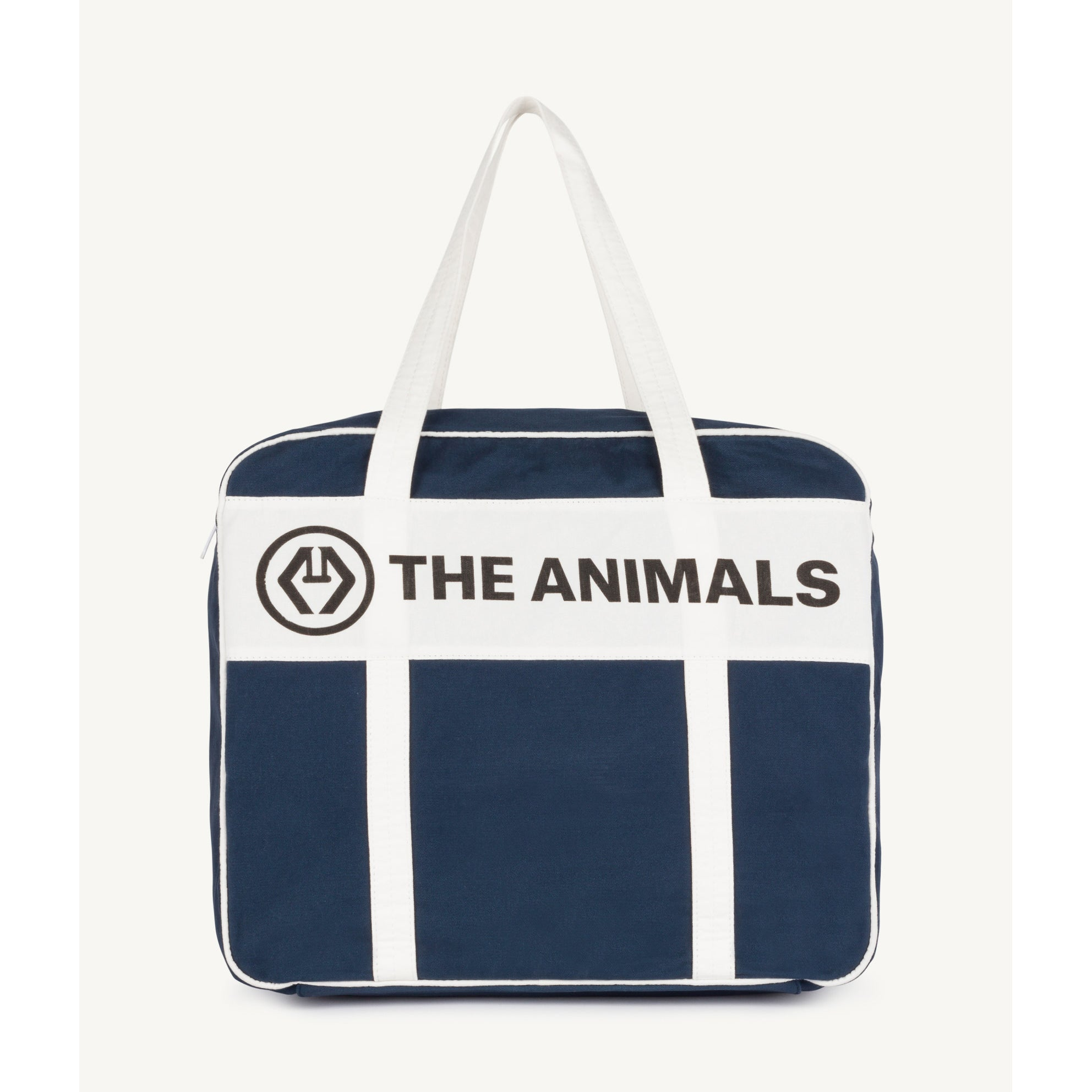 The Animals Observatory travel bag laukku, blue the animals