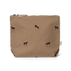 Ferm Living large horse laukku, tan